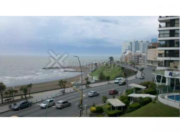 Loft Frente Al Mar Mendoza 2000 - Mar del Plata - Bs As. Costa Atlántica