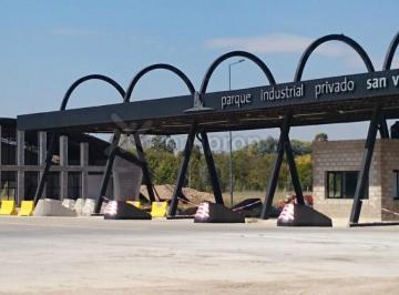 Parque Industrial Privado San Vicente S. A.