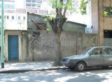 Araoz de Lamadrid 1900 - Lote - Retasado - Barracas - Capital Federal