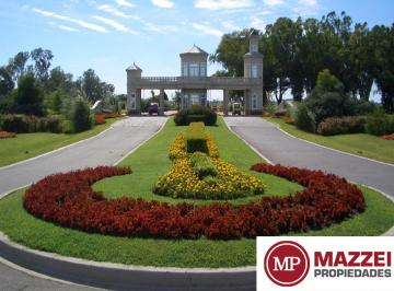 Excelente Lote - San Eliseo Country Golf