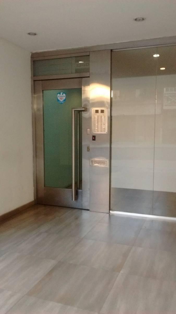 Espa a 1300 dos dorm lavadero baulera amenities for Lavadero empotrado