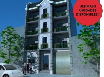 Edificio Bautista - Emprendimiento - Venta Dptos 2 Amb. Ultimos Disponibles!