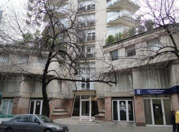 Olazabal Al 1500 - Edificio Moderno - Living - 3 Dorm - 2 Cocheras