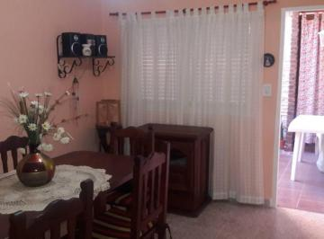 Depto Tipo Casa 2 Amb - Impecable