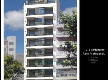 Hermoso 3 Amb, Ultimo Disponible en Pleno Caballito Entrega Inmediata