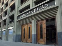 Molina Ciudad - Local - Alquiler