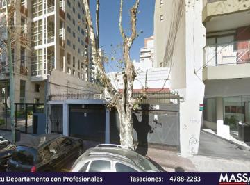 Amplio PH de 106 m² en Palermo Hollywood