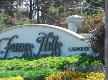 Terreno Funes Hills Cadaques