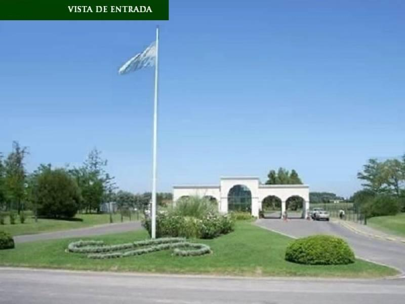 Lote en Venta en Estancias Golf!