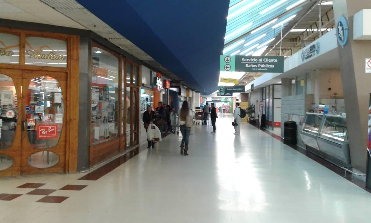 Locales y Stands Disponibles en Carrefour Quilmes