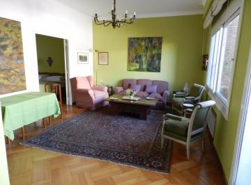 Austria 2600 y Libertador - Barrio Norte - Classy Apartment For 2 in Recoleta