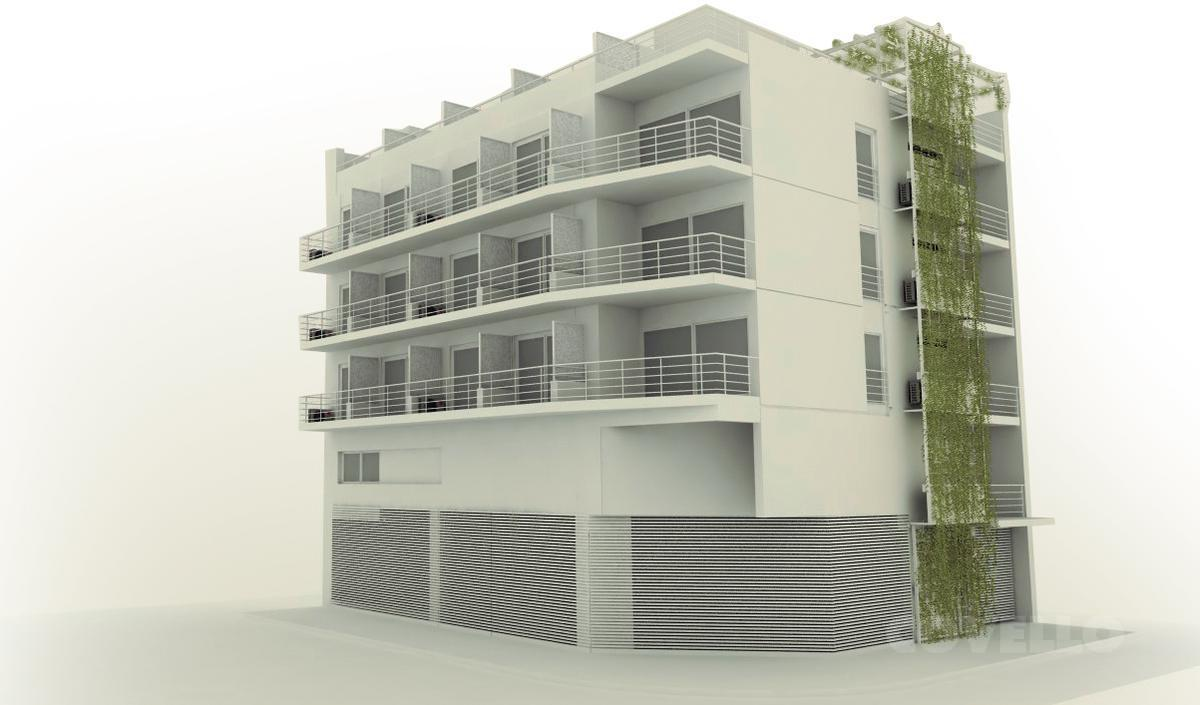 Venta green built iii caballito capital federal for Inmobiliarias caballito