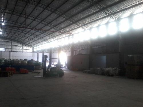 Planta Industrial de 6000 m² La Tablada