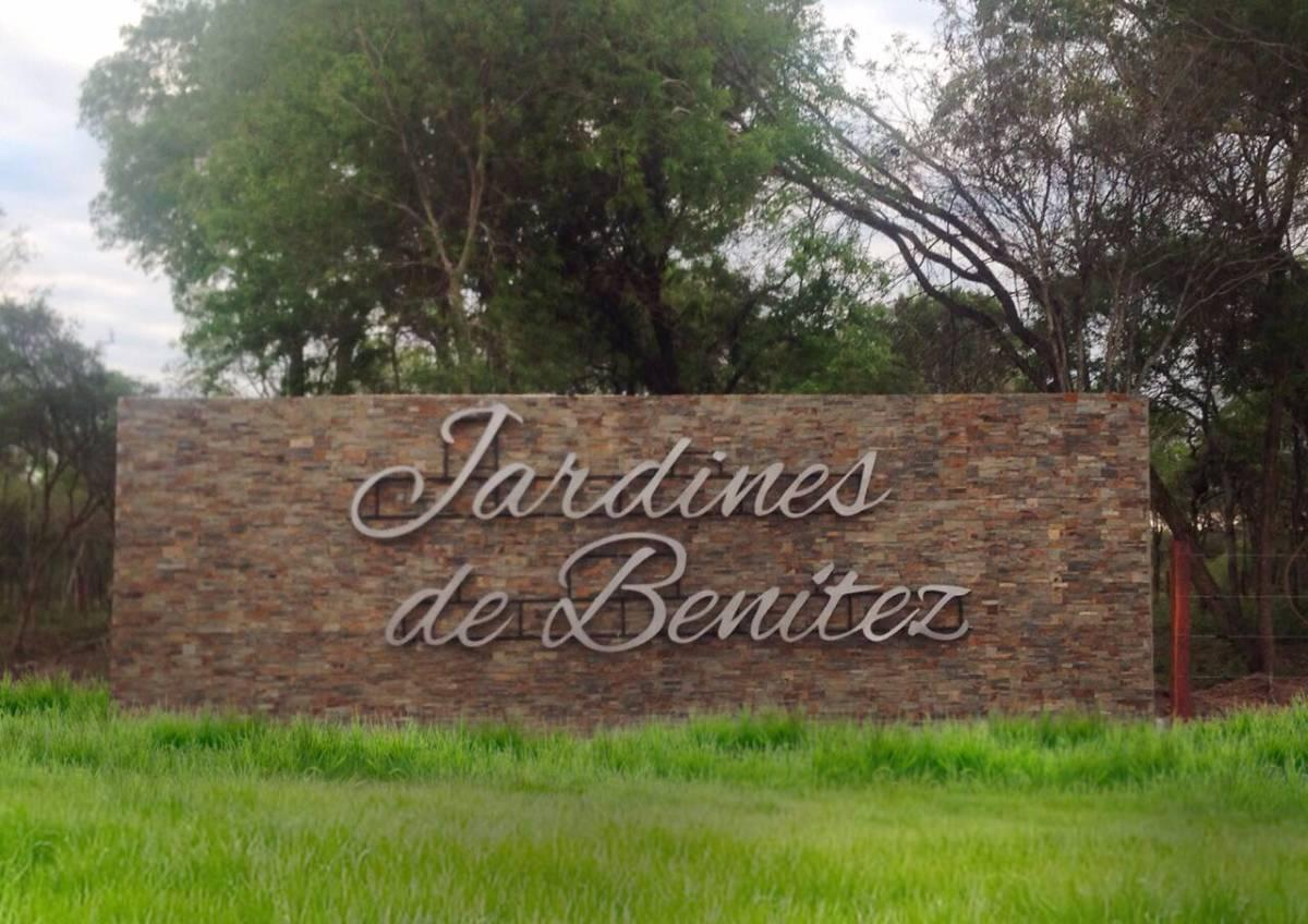 Terrenos en Colonia Benitez. Oportunidad Imperdible!
