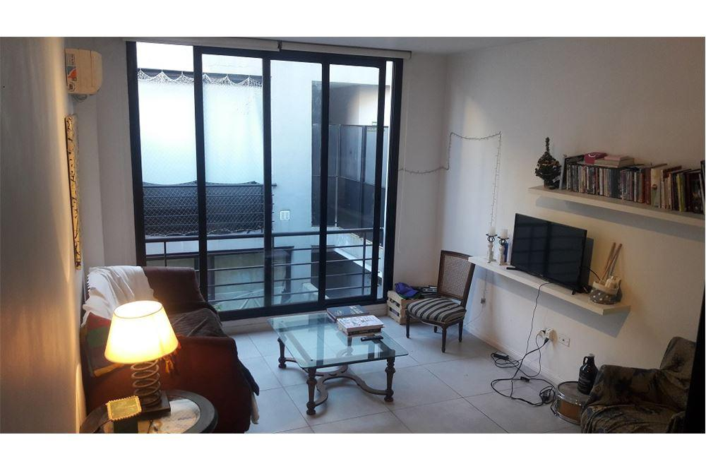 PH 2 Ambientes C/amenities y Balcon Terraza.
