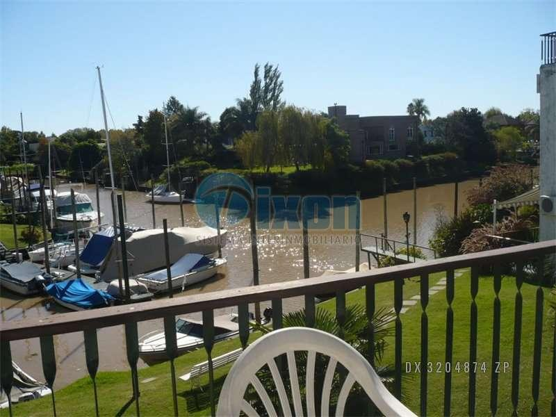 Boating Club - Departamento en Alquiler Ars 28.500