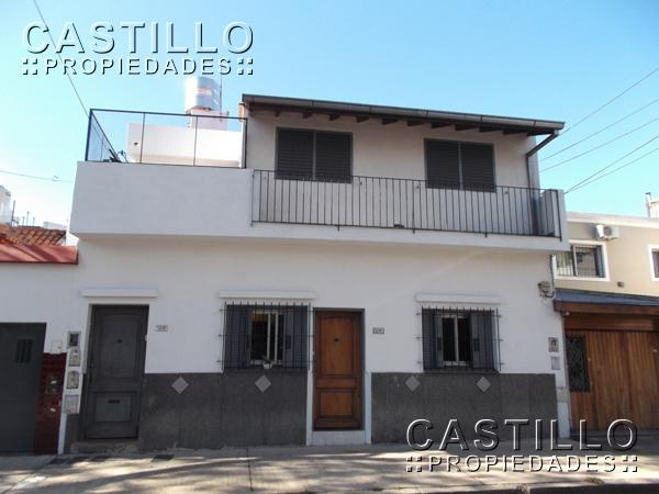 Estomba y Pedraza - Casita PH 3 Amb con Balcon y Terraza - Disponible Abril 2018