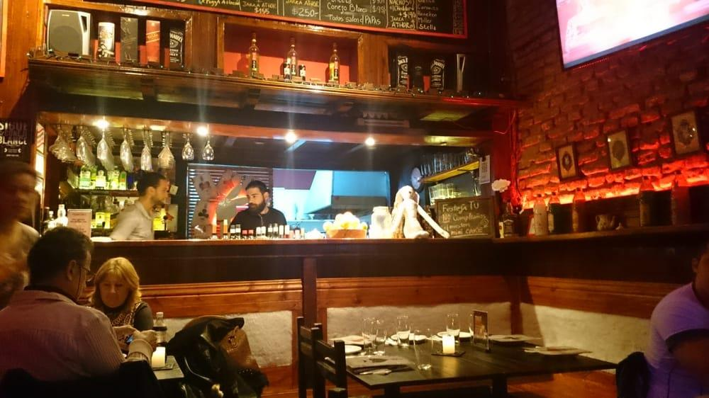 Local Gastronomico Resto /bar en Palermo Soho