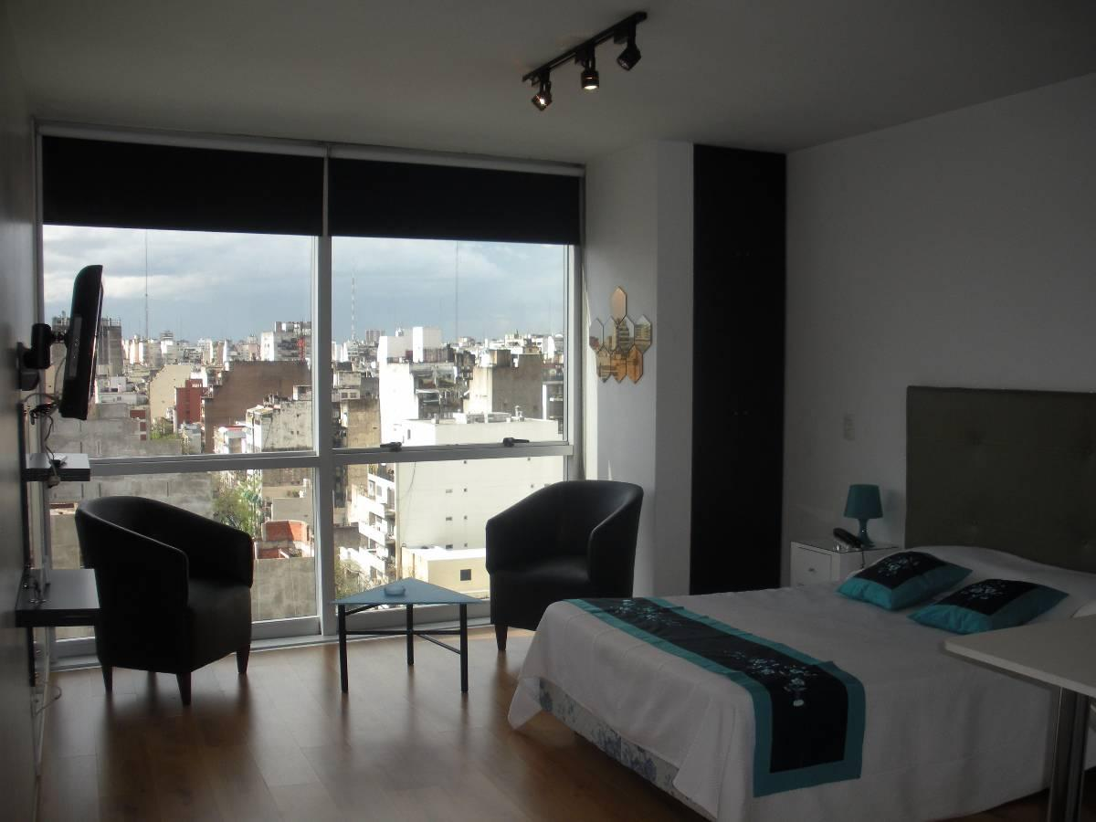 Av Corrientes Al 3100 Excelente Departamento Ideal Inversion