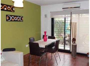PH · 60m² · 3 Ambientes · 1 Cochera