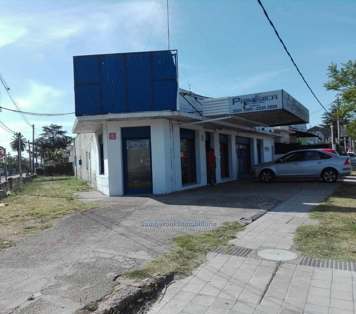 Local comercial · 350m2 · 9 Ambientes · 1 Cochera