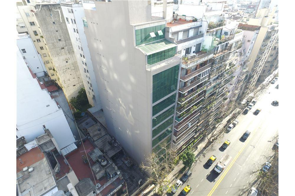 Edificio · 2540m2 · 30 Cocheras
