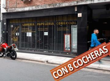 Local comercial · 350m² · 3 Ambientes · 8 Cocheras