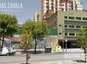 Local comercial · 5000m² · 120 Cocheras