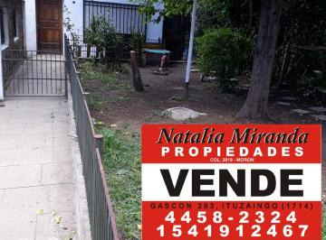 PH · 72m² · 3 Ambientes · 1 Cochera
