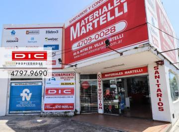 Local comercial · 350m² · 2 Cocheras