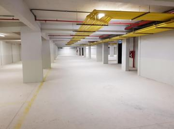 Garage · 2200m² · 99 Cocheras