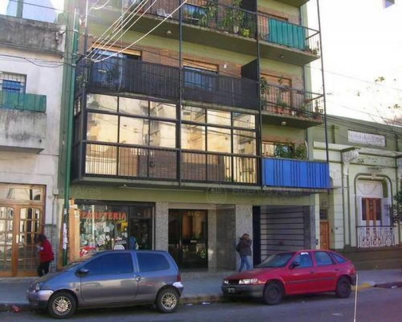 Local comercial · 30m² · 12 Cocheras