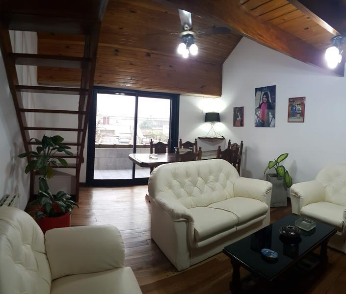 PH · 150m² · 5 Ambientes · 3 Cocheras
